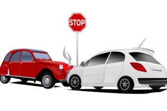 Utrata wartości samochodu, która powstała w wyniku kolizji lub wypadku