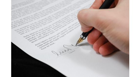 Wypowiedzenie umowy najmu zawartej na czas oznaczony