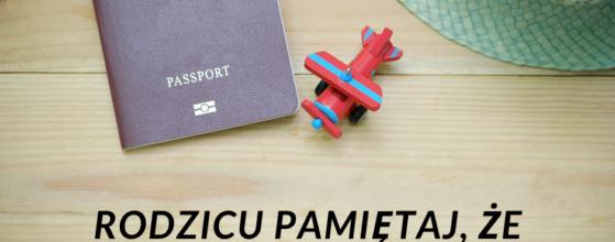 wyrobienie paszportu bez zgody